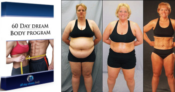 60 Day Dream Body Programm Testbericht