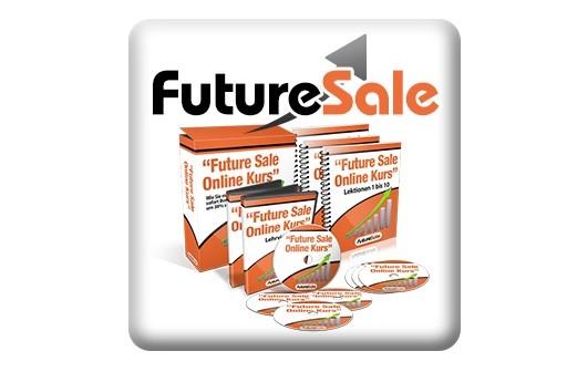 Testbericht vom Future Sale Programm von Oliver Schmuck